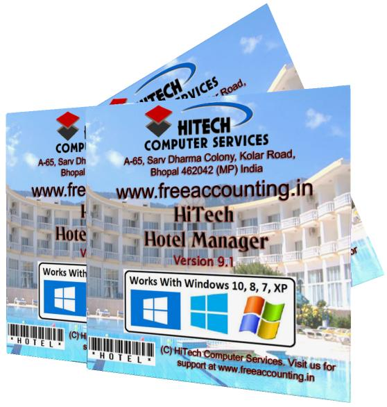 Buy HiTech Hotel Manager Now.